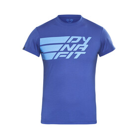 Dynafit Compound Men S/S Tee bright night